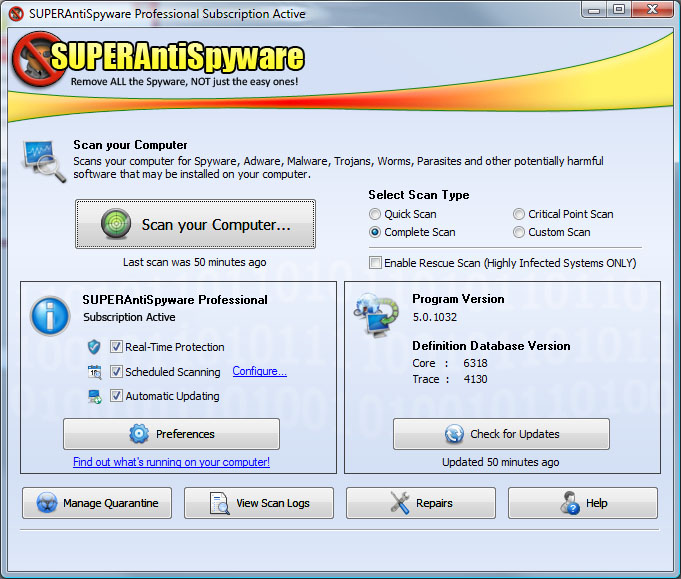 How to Remove Virus