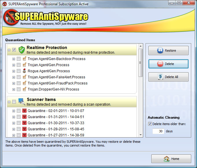 How do I Remove a Virus from my computer?